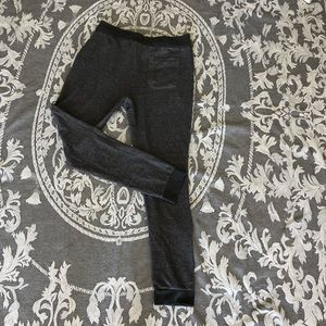 American Rag, grey sweat pants. Men. Size M